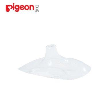 貝親兩片裝硅膠乳頭保護罩 附盒子 M號QA24