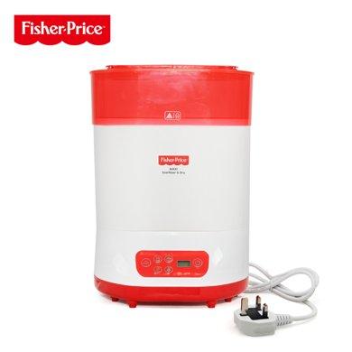 费雪一键烘干消毒器 多功能 控温 智能防干烧