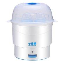 小壯熊奶瓶消毒器嬰兒消毒鍋多功能寶寶煮奶瓶蒸汽消毒鍋大號殺菌