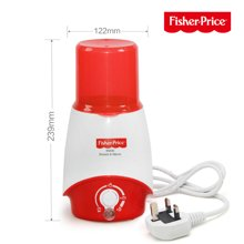 费雪Fisher Price喂养用品三合一蒸汽加热 暖奶器保温恒温热奶电器