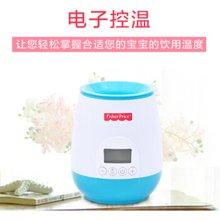 費雪(Fisher-Price) 溫奶器暖奶器 嬰兒恒溫調奶器熱奶器 奶瓶消毒器 費雪802A款暖奶器