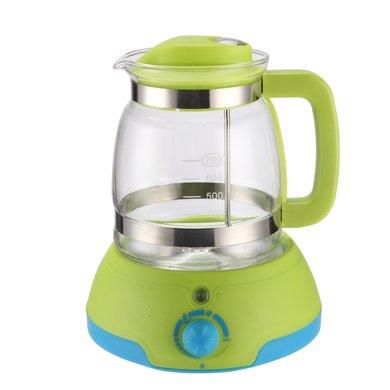 小壯熊恒溫調奶器嬰兒泡沖奶粉功能溫煮水壺寶寶恒溫器自動沖奶機