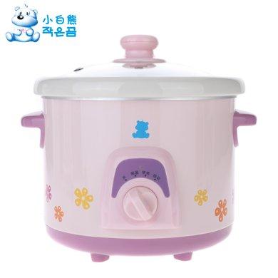 小白熊BB煲-1.5升多功能電燉鍋(HL-0879)
