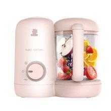小白熊嬰兒營養食物調理機-粉(HL-0972)