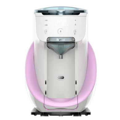 贝拉比 全自动冲奶机智能恒温调奶器婴儿泡奶机冲奶神器