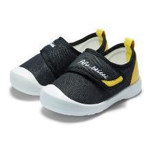 阿福貝貝寶寶學步鞋軟底透氣單鞋1-3歲童鞋男女A8329