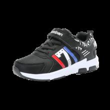 彼得潘童鞋春秋款跑步鞋新款男童5-6-7岁运动鞋男孩子休闲鞋P6016