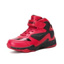 彼得潘童鞋儿童运动鞋童鞋冬季新款男童运动鞋韩版儿童跑步大童休闲鞋减震篮球鞋P8051