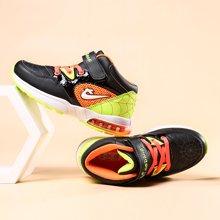 小叮当童鞋运动鞋儿童运动鞋校园男童休闲跑步鞋篮球鞋D683752
