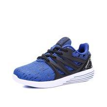 彼得潘大童男鞋12-15岁运动鞋秋季上新儿童运动鞋女童韩版跑步鞋P8026