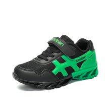 彼得潘童鞋儿童运动鞋童鞋童鞋儿童休闲鞋中大童透气跑步鞋年春季新款男童运动鞋P8077