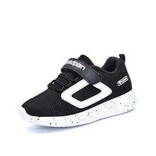 彼得潘童鞋儿童运动鞋童鞋童鞋春季新款男童网布休闲鞋学生透气网面鞋儿童运动鞋P6055