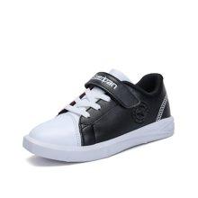 彼得潘男童鞋春季新款男孩透气网面鞋儿童小学生休闲运动鞋子P6056