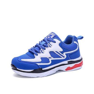 彼得潘童鞋兒童運動鞋童鞋童鞋兒童鞋夏季新款透氣網面兒童單網鞋童鞋男童鞋子運動鞋P6097