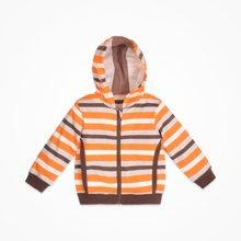 丑丑婴幼 男女宝宝新款春秋针织衫开衫新款纯棉外套