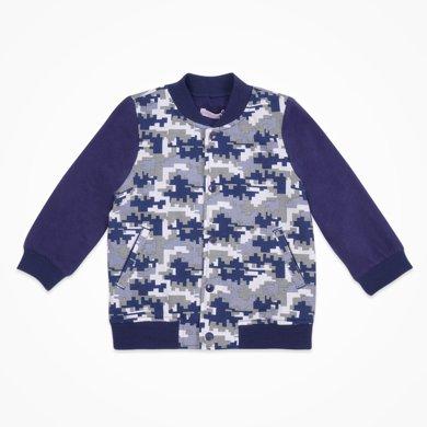 丑丑婴幼 新款宝宝外出服时尚针织外套 CIE645T