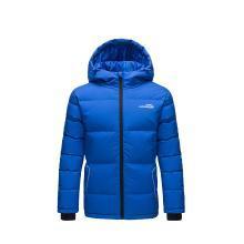 camkids垦牧儿童女童羽绒服冬季新款保暖男童外套中大童棉服