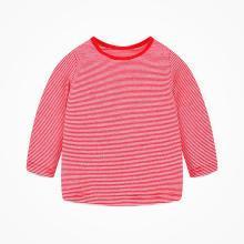 丑丑婴幼 新款春秋1-4岁女宝宝衣服外出服T恤 CIE255T