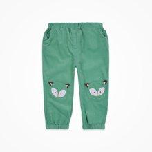丑丑婴幼  男宝宝时尚卡通长裤男童休闲时尚裤子 CJE011T