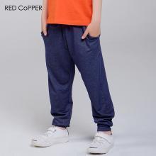 redcopper 瑞德酷普 2019夏装新款男童柔软舒?#39135;?#35044;短裤