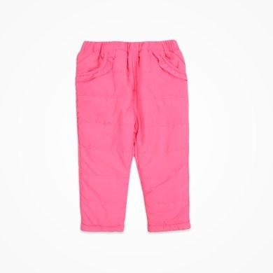 丑丑嬰幼 女童寶寶1—5歲新款棉褲寶寶時尚保暖棉褲