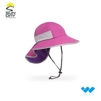 美國Sunday Afternoons兒童戶外防曬防紫外線遮陽帽-Kids Play Hat