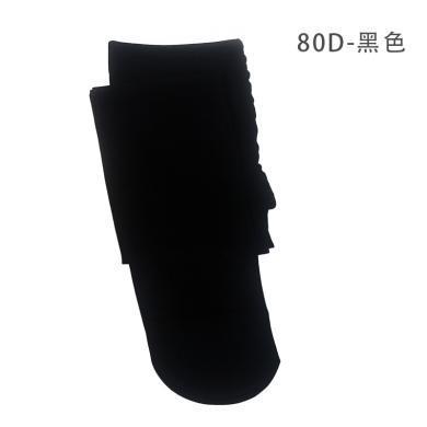 謎子 童裝兒童舞蹈襪夏季新款80D女童連褲襪芭蕾舞連腳襪打底形體襪女