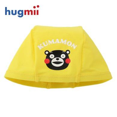 hugmii KUMA熊 游泳帽 多色可選兒童款