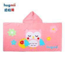 hugmii/哈格美儿童19儿童浴巾