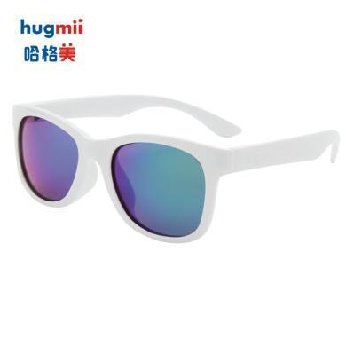 兒童太陽鏡男童女童眼鏡偏光潮個性女寶寶墨鏡時尚防紫外線