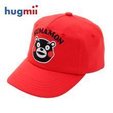 儿童棒球帽熊本熊系列遮阳帽男童女童宝宝小孩休闲鸭舌帽
