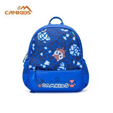 camkids墾牧男童書包小學生女童雙肩包-年級兒童小孩幼兒園背包