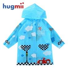 hugmii A款兒童雨衣