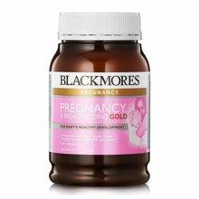 Blackmores 孕妇黄金营养素(180粒)