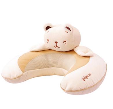 貝親授乳枕媽媽孕產授乳(米色)XA191