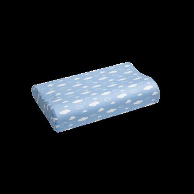 網易嚴選 泰國制造 低枕乳膠枕 青少年款