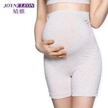婧麒孕妇内裤怀孕期哺乳孕妇平角内裤高腰托腹产妇内裤大码  j529302  包邮
