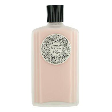 1瓶*日本Shiseido資生堂豪華級嘉美艷容露 雙層粉水資生堂爽膚水 祛痘控油 收斂毛孔 150ml含有蘆薈、益生元