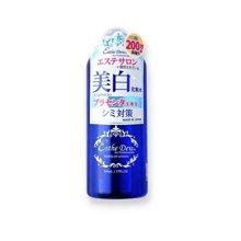 日本Esthe Dew伊诗露胎盘素净白化妆水爽肤水 匀色补水保湿*1瓶