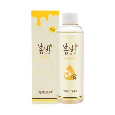 韓國paparecipe春雨 蜂蜜水潤保濕爽膚水200ml