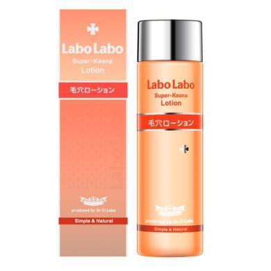 【支持購物卡】【2瓶】日本LaboLabo城野醫生 毛孔收縮收斂水保濕控油100ml*2瓶