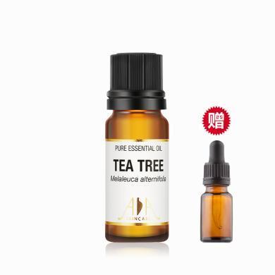英國AA網茶樹精油10ml單方精油