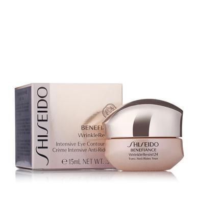日本Shiseido资生堂 ?#21355;?#39118;?#19997;?#30385;修护眼霜 15ml