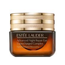 美国Estee Lauder雅诗兰黛 新版升级ANR眼部精华霜15ml 小棕瓶抗蓝光眼霜