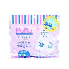 日本SPCPuRu玻尿酸眼膜(60片)