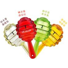 4支超值闺蜜分享装(荔枝白+西瓜红+蜂蜜黄+青苹果)-小蜜坊棒棒糖亲蜜润唇棒 孕妇也可安心使用 5.5g