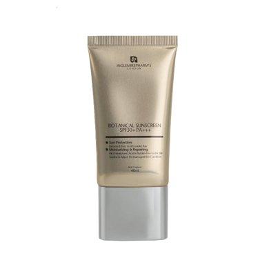英樹UV防曬美白隔離乳霜 SPF50+輕薄不油膩(INGLEMIREPHARMS)
