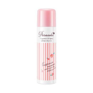 日本Naris娜麗絲 高保濕美容液UV防曬噴霧 新版 90g