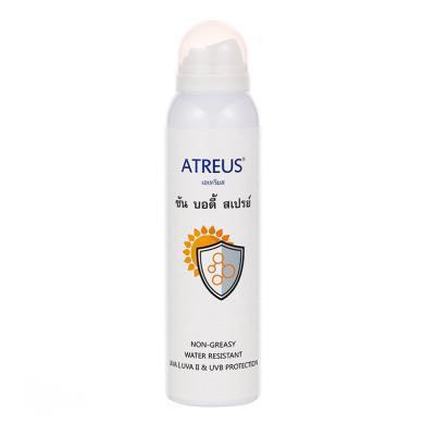 泰國Atreus 牛奶美白防曬噴霧 150ml