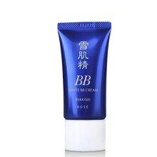 SEKKISEI/雪肌精BB霜30g 遮瑕底妆防晒SPF30+/PA+++